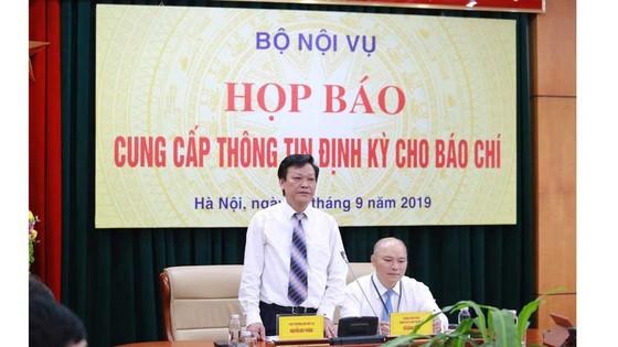 Tỉnh ủy Sóc Trăng đề nghị kiểm điểm rút kinh nghiệm bà Hồ Thị Cẩm Đào ảnh 1
