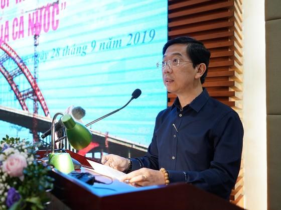 Báo Đảng tuyên truyền, phát huy hợp tác liên kết vùng, tạo động lực phát triển của cả nước ảnh 3