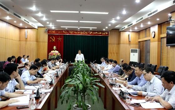 Tỉnh Bình Thuận thêm mới 3 đơn vị hành chính cấp xã  ảnh 1