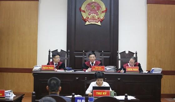 Hoãn phiên xử phúc thẩm vụ kiện tranh chấp vở diễn thực cảnh 'Ngày xưa' ảnh 1