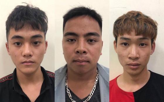 Bắt giữ nhóm người giả danh Cảnh sát hình sự để cướp tài sản ảnh 1