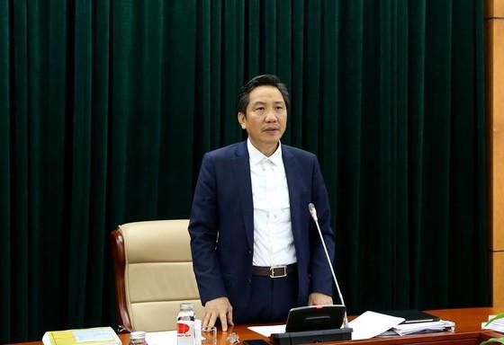 Thông qua đề án sắp xếp đơn vị hành chính tỉnh Lai Châu ảnh 1