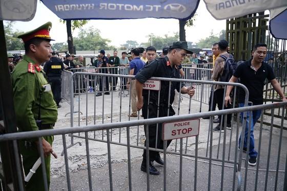 Thương binh, vé chợ đen, Việt Nam Thái Lan, vòng loại World Cup 2022, Mỹ Đình.  ảnh 11