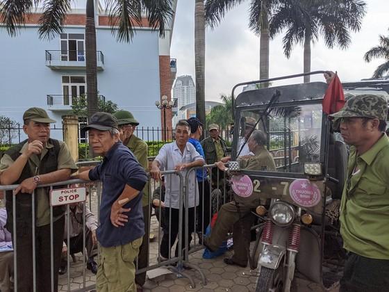 Thương binh, vé chợ đen, Việt Nam Thái Lan, vòng loại World Cup 2022, Mỹ Đình.  ảnh 4