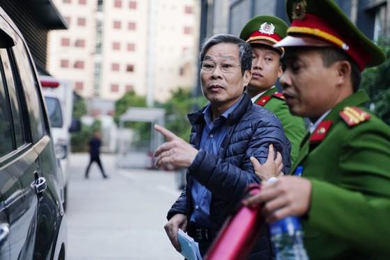 """Ông Nguyễn Bắc Son xin gặp vợ con để khắc phục hậu quả tội """"Nhận hối lộ"""" ảnh 2"""