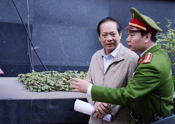 """Ông Nguyễn Bắc Son xin gặp vợ con để khắc phục hậu quả tội """"Nhận hối lộ"""" ảnh 3"""