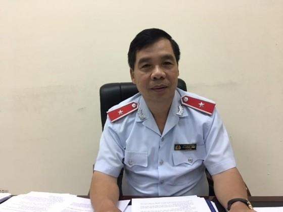 Người phát ngôn Thanh tra Chính phủ nhận nhiệm vụ mới ảnh 1