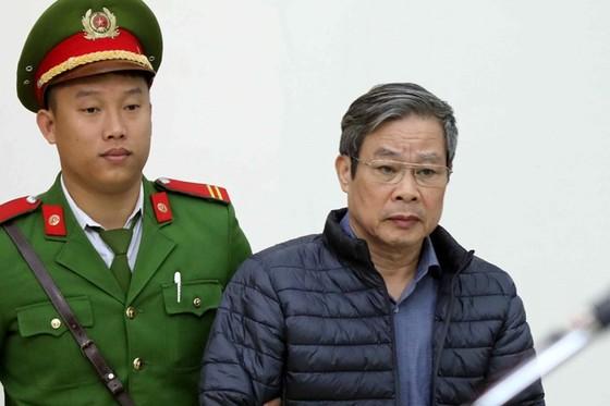 Ông Nguyễn Bắc Son xin lỗi Đảng và nhân dân ảnh 1