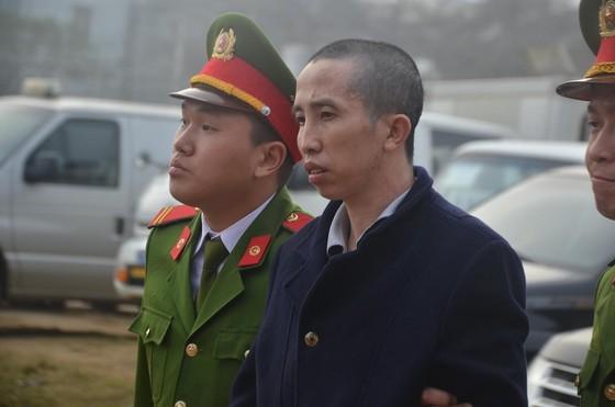 Đang xét xử 9 đối tượng sát hại nữ sinh giao gà ở Điện Biên ảnh 10