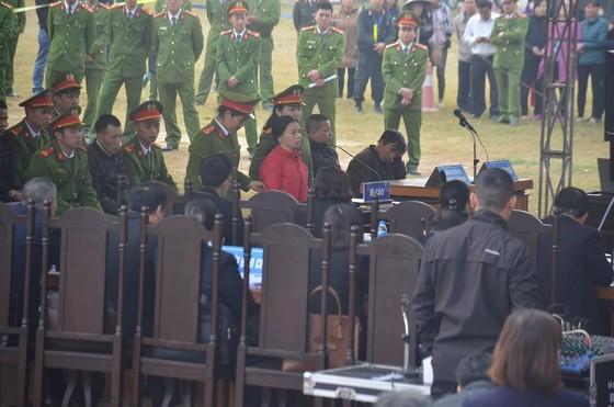 Vụ nữ sinh giao gà ở Điện Biên: Đề nghị tử hình 6 bị cáo ảnh 1