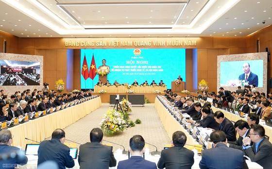 Tổng Bí thư, Chủ tịch nước Nguyễn Phú Trọng dự hội nghị trực tuyến của Chính phủ ảnh 4