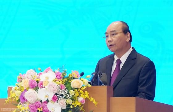 Tổng Bí thư, Chủ tịch nước Nguyễn Phú Trọng dự hội nghị trực tuyến của Chính phủ ảnh 2