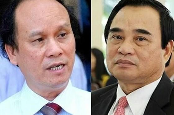 Ngày mai xét xử 2 cựu Chủ tịch TP Đà Nẵng Trần Văn Minh và Văn Hữu Chiến ảnh 1