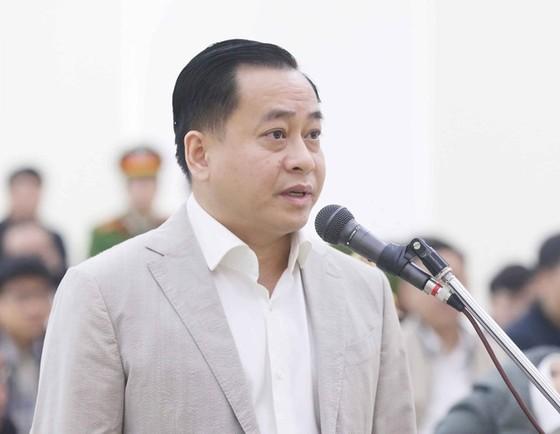 Phan Văn Anh Vũ không thích tòa gọi mình là Vũ 'nhôm' ảnh 1