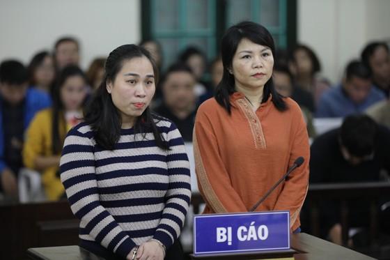Cựu nữ thượng úy công an gài bẫy ma túy bị phạt 7 năm tù ảnh 1