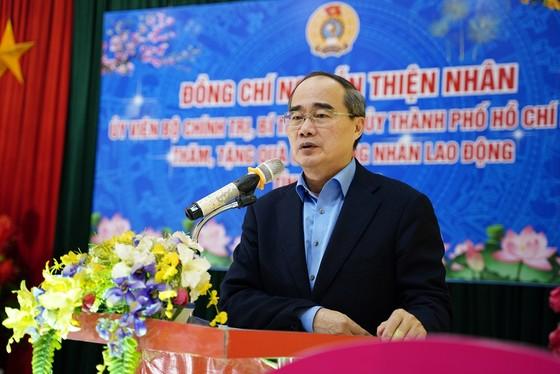 Đồng chí Nguyễn Thiện Nhân thăm và tặng quà tại tỉnh Bắc Kạn nhân dịp Xuân Canh Tý ảnh 12