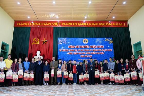 Đồng chí Nguyễn Thiện Nhân thăm và tặng quà tại tỉnh Bắc Kạn nhân dịp Xuân Canh Tý ảnh 14