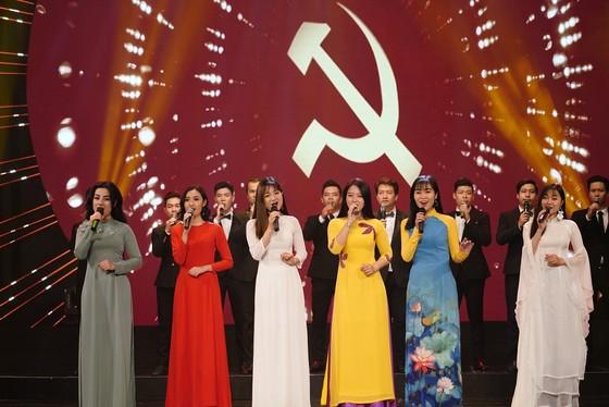 Báo Sài Gòn Giải Phóng đoạt giải xuất sắc về bảo vệ nền tảng tư tưởng của Đảng  ảnh 2