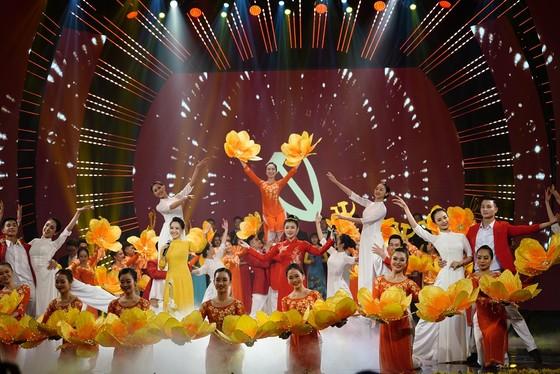 Báo Sài Gòn Giải Phóng đoạt giải xuất sắc về bảo vệ nền tảng tư tưởng của Đảng  ảnh 3