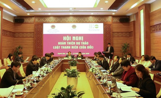 Góp ý nhiều cơ chế, chính sách cho thanh niên Việt Nam giai đoạn tới ảnh 1