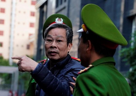 Ông Nguyễn Bắc Son chuẩn bị hầu tòa cấp phúc thẩm ảnh 1