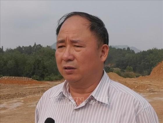 Khởi tố, bắt giam Phó Giám đốc Sở Tài nguyên Môi trường tỉnh Lạng Sơn ảnh 1