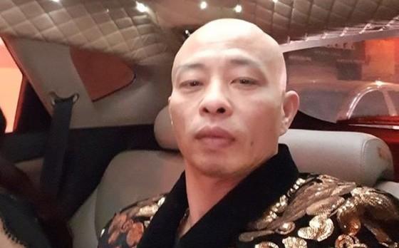 Tiếp tục khởi tố Đường Nhuệ vụ án đánh người ở Công an phường Trần Lãm ảnh 1