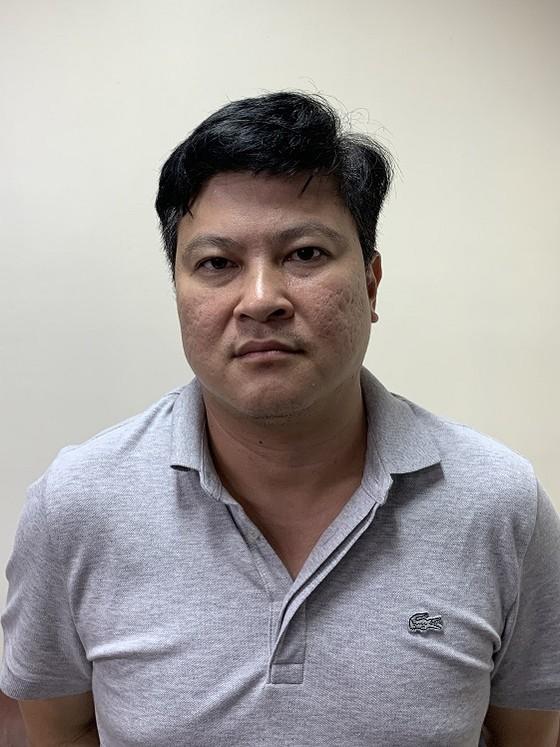 Khởi tố, bắt tạm giam Giám đốc Trung tâm Kiểm soát bệnh tật Hà Nội ảnh 3