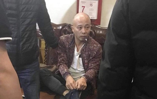 Bị hại vụ Đường 'Nhuệ' tố cáo phải xử lý thêm người dung túng ảnh 1