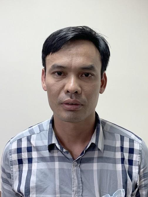 Khởi tố, bắt tạm giam Giám đốc Trung tâm Kiểm soát bệnh tật Hà Nội ảnh 7