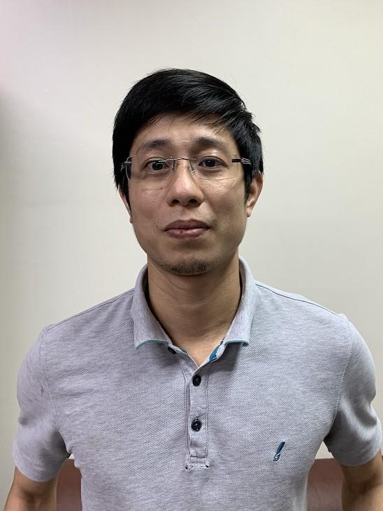Khởi tố, bắt tạm giam Giám đốc Trung tâm Kiểm soát bệnh tật Hà Nội ảnh 6