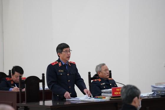 Viện Kiểm sát đề nghị y án đối với ông Nguyễn Bắc Son ảnh 3