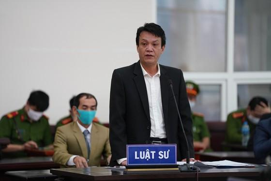 Viện Kiểm sát đề nghị y án đối với ông Nguyễn Bắc Son ảnh 4