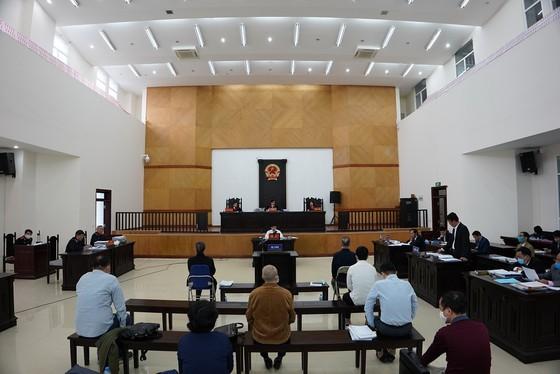 Viện Kiểm sát đề nghị y án đối với ông Nguyễn Bắc Son ảnh 1