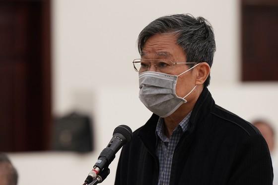 Viện Kiểm sát đề nghị y án đối với ông Nguyễn Bắc Son ảnh 2