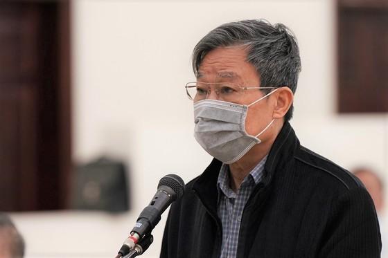 Ông Nguyễn Bắc Son bị tuyên y án chung thân ảnh 1