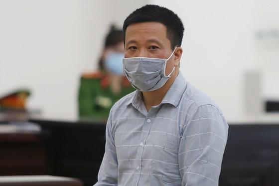 Hà Văn Thắm tiếp tục bị tuyên 10 năm tù ở vụ án thứ ba ảnh 1