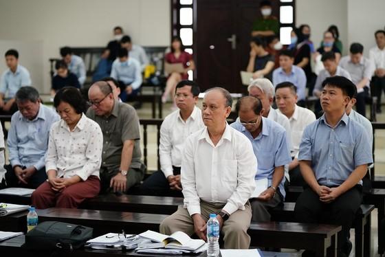 Cựu lãnh đạo TP Đà Nẵng khẳng định mình bị oan  ảnh 1