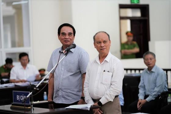 Cựu lãnh đạo TP Đà Nẵng khẳng định mình bị oan  ảnh 3