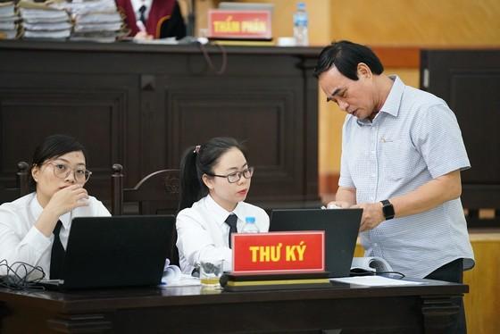 Cựu lãnh đạo TP Đà Nẵng khẳng định mình bị oan  ảnh 2