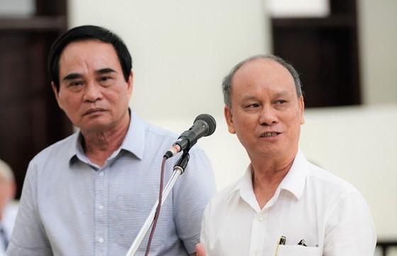 Đề nghị bác kháng cáo của 2 cựu Chủ tịch TP Đà Nẵng ảnh 1