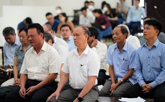 """Luật sư đề nghị nguyên tắc """"đặc biệt"""" cho cựu cán bộ TP Đà Nẵng ảnh 1"""