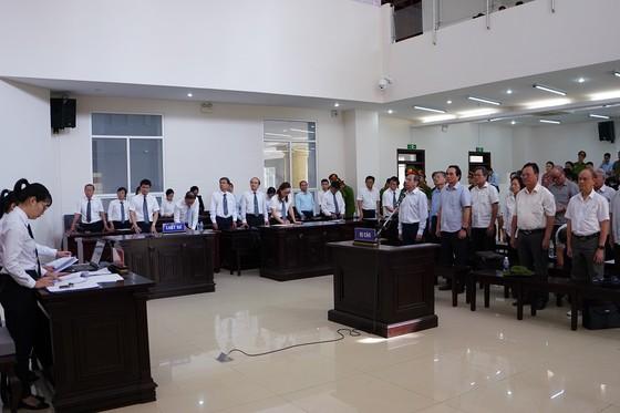 Tòa không chấp nhận kháng cáo của ông Trần Văn Minh ảnh 3
