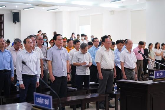 Tòa không chấp nhận kháng cáo của ông Trần Văn Minh ảnh 2