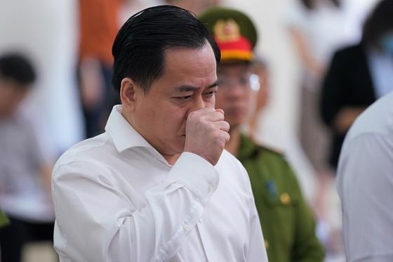 Tòa không chấp nhận kháng cáo của ông Trần Văn Minh ảnh 6