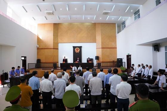Tòa không chấp nhận kháng cáo của ông Trần Văn Minh ảnh 1