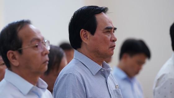 Tòa không chấp nhận kháng cáo của ông Trần Văn Minh ảnh 5
