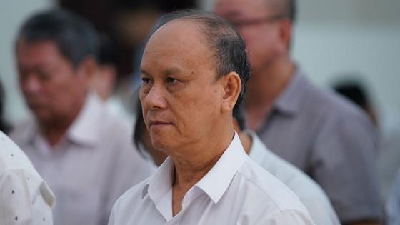Tòa không chấp nhận kháng cáo của ông Trần Văn Minh ảnh 4
