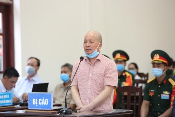 Xét xử cựu Đô đốc, Tư lệnh Quân chủng Hải quân Nguyễn Văn Hiến  ảnh 3