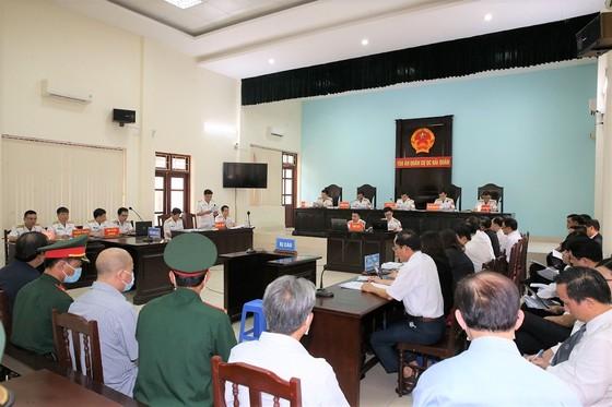 Ông Nguyễn Văn Hiến bị đề nghị từ 3-4 năm tù ảnh 2